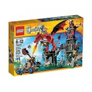 LEGO Castle Dragon Mountain 70403 (japan import) by LEGO