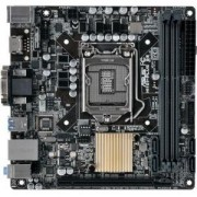 Дънна платка ASUS H110I-PLUS, PCI Express