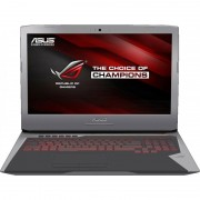 "Laptop ASUS ROG G752VY-GC144T Intel Core i7-6700HQ, 17.3"" FHD, 8GB, 1TB, nVidia GeForce GTX 980M 4GB, Win 10"