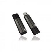 USB DRIVE, 128GB, A-DATA Superior S102 Pro, USB3.0, Grey