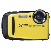 Fuji Finepix XP90 sárga digitális fényképezőgép