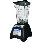 BLENDTEC EZ600 1000 W Food Processor(Black Blue display)