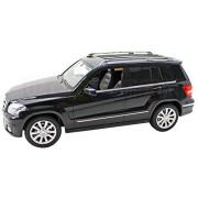 Rastar: Mercedes-Benz accionado por control remoto Clase GLK 01:14 NEGRO