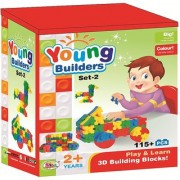 Ekta The Young Builder Set 2
