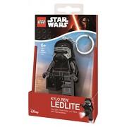Rocco Giocattoli LGL-KE93 - Lego Portachiavi Star Wars Kylo Ren