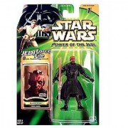 Star Wars: Power of the Jedi Darth Maul (Final Duel) Action Figure by Kenner