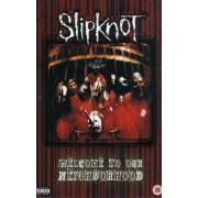Slipknot - Welcome to Our Neighborhood (0016861095697) (1 DVD)