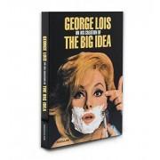 George Lois by George Lois