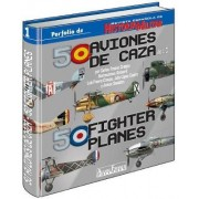 50 Fighter Planes by Carlos Fresno