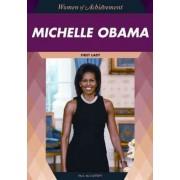 Michelle Obama by Paul McCaffrey