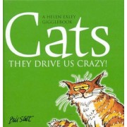 Cats by Bill Stott