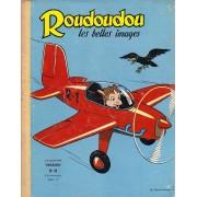 Roudoudou Le Belles Images Recueil N 35 . N° (235 . 236. 237 . 238 . 239 240 . 241 . 242 )