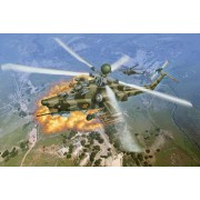 Macheta Revell Elicopter MIL MI-28 HAVOC - 04944