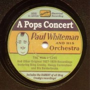 Paul Whiteman - A Pops Concert (0636943252024) (1 CD)