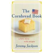 Cornbread Book by Jeremy Jackson