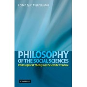 Philosophy of the Social Sciences by Chryostomos Mantzavinos