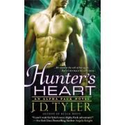 Hunter's Heart by J D Tyler