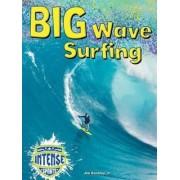 Big Wave Surfing by Jr Buckley