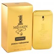 Paco Rabanne 1 Million Intense Eau De Toilette Spray 1.7 oz / 50.3 mL Fragrance 501596