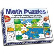 Math Puzzles-Addition is the most popular Puzzle game by Creatives for children of 5 years and above to practice Addition.