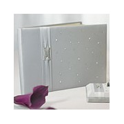 Platinum By Design Traditional Guest Book