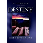 Destiny Finding Your Way Home by D Donovan