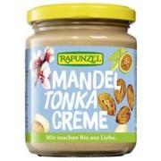 Crema Bio Migdale si Tonka Rapunzel 250gr