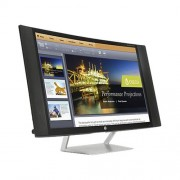 "Monitor HP EliteDisplay S270c, 27"" LED, 1920 x 1080, 3000:1, 8ms, 300cd, VGA, HDMI, MHL 2.0"