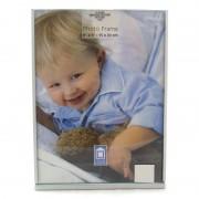 Porta Retrato Clip Prata 15x20 Cm Ref-p9137