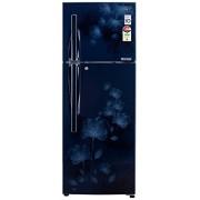 LG 310 L 4 Star Frost-Free Double Door Refrigerator (GL-D322JMFL, Marine Florid)