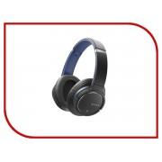 Sony Гарнитура Sony MDR-ZX770BN Blue