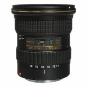 Tokina ATX 11-16mm f/2.8 Pro DX II - pentru Canon AF