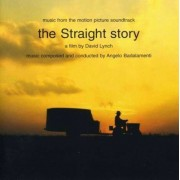 Original Soundtrack - The Straight Story (0019341151326) (1 CD)