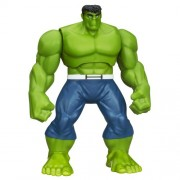 Hulk Agents of Smash Shake N Smash Action Figure