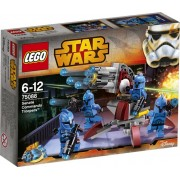 LEGO Star Wars Senate Commando Troopers - 75088