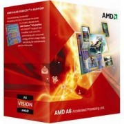 AMD A6 3500 - 2.1 GHz - 3 c¿urs - Socket FM1 - Box