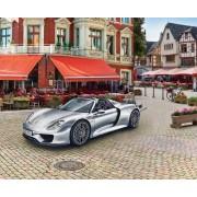 Revell Porsche 918 Spyder autó makett 7026
