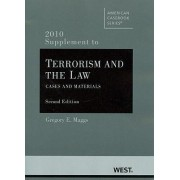 Terrorism and the Law by Gregory E. Maggs
