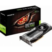 Placa video Gigabyte GeForce GTX 1080 Founders Edition 8GB DDR5X 256Bit Bonus Bonus Nvidia Be the