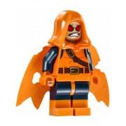 LEGO Marvel Super Heroes Spider-Man Halloween Minifigure - Hobgoblin (76058) by LEGO