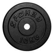 SINIS Závaží 10 kg SPOKEY