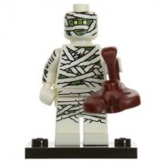Crazy Mummy: Lego Mini-figures Series 3 [ 08]