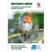 Britain S Birds: An Identification Guide to the Birds of Britain and Ireland