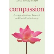Compassion by Prof Paul Gilbert