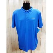 Columbia Poloing Zero Rules Polo Shirt