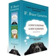 A Dog's Purpose/A Dog's Journey by W Bruce Cameron