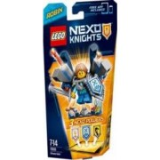 Set de constructie Lego Ultimate Robin