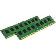 Memorie Kingston 16GB Kit 2x8GB DDR3 1600 MHZ CL11