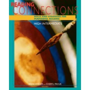 Reading Connections Upper-Intermediate: Upper-Intermediate: Student Book: Student Book Upper intermediate level by Anne Ediger