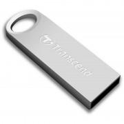 Memorie USB Transcend Jetflash 520 16GB USB 2.0 argintie